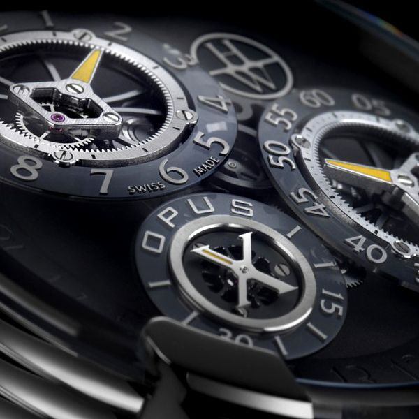 Luxury Watches - the Most Beautiful and Spectacular Models Luxury Watches - the Most Beautiful and