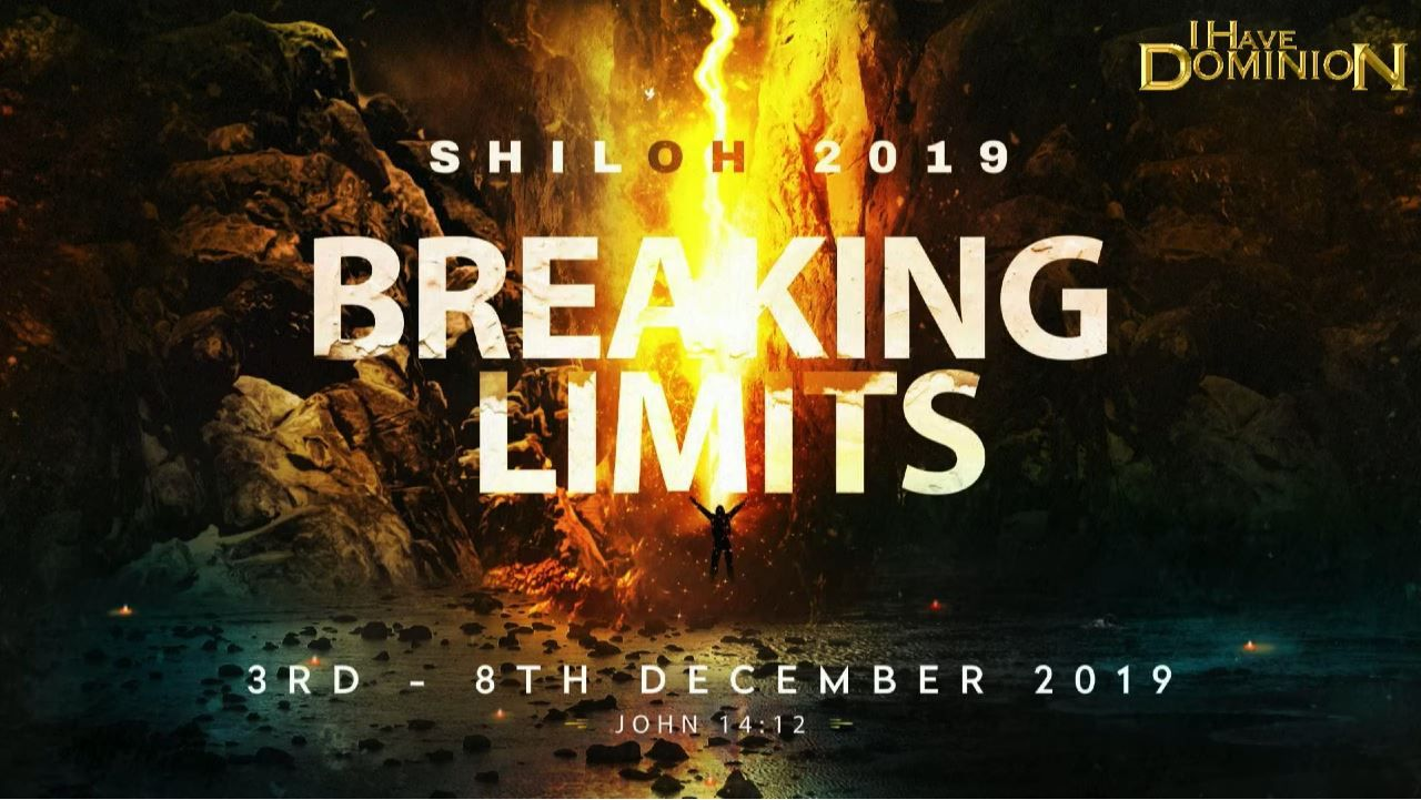 Watch Shiloh 2019 Live Broadcast Faith church, Shiloh