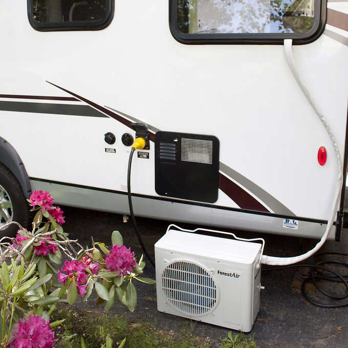 Split Unit Air Conditioner