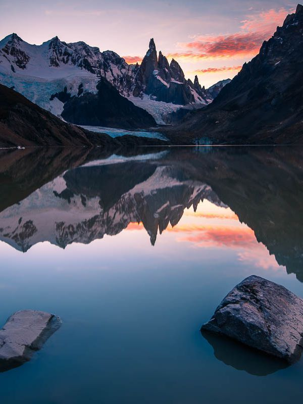 Photo of Patagonia: natural cinema at the end of the world