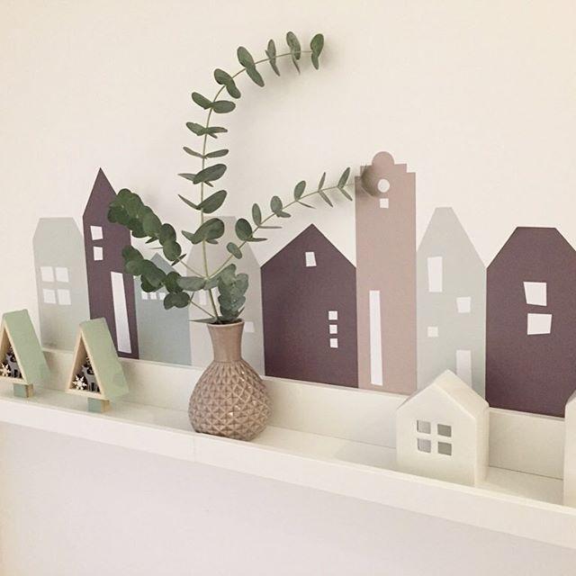Weihnachtsdeko Ikea weihnachtsdeko ikea ribba bilderleiste kombiniert mit den lille hus