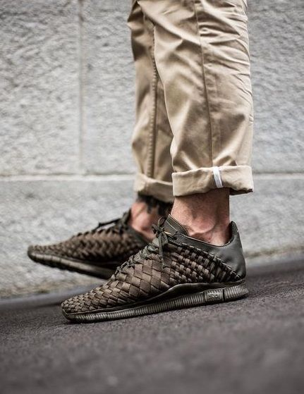 best sneakers 02212 91792 The Best Men s Shoes And Footwear   Nike Free Inneva Woven -Read More –
