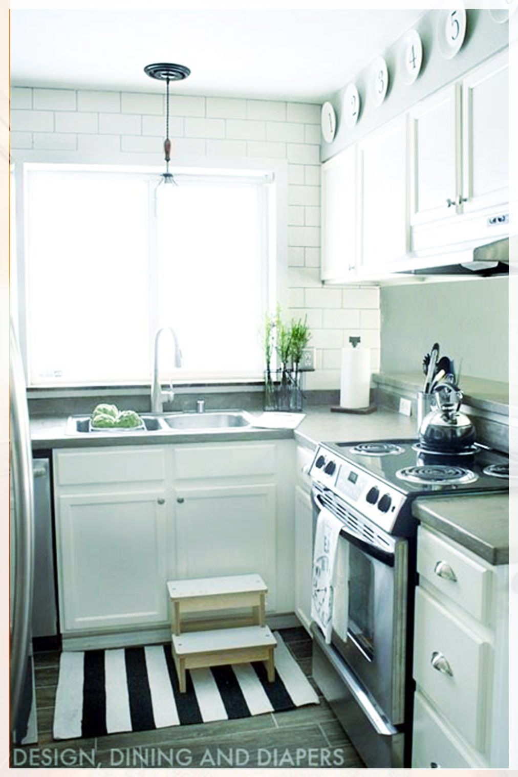20 Brilliant Kitchen Remodel Ideas Before And After For 2020 Remodel Tips Tool Farmhouse Kitchen Inspiration Kitchen Remodel Small Kitchen Design Small