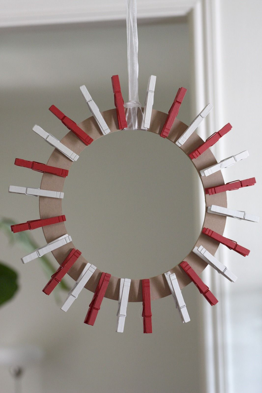 Christmas Card Holder Ideas   Google Search Pictures