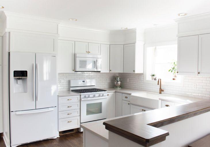 Kitchen Renovation | Cocinas, Casas y Interiores