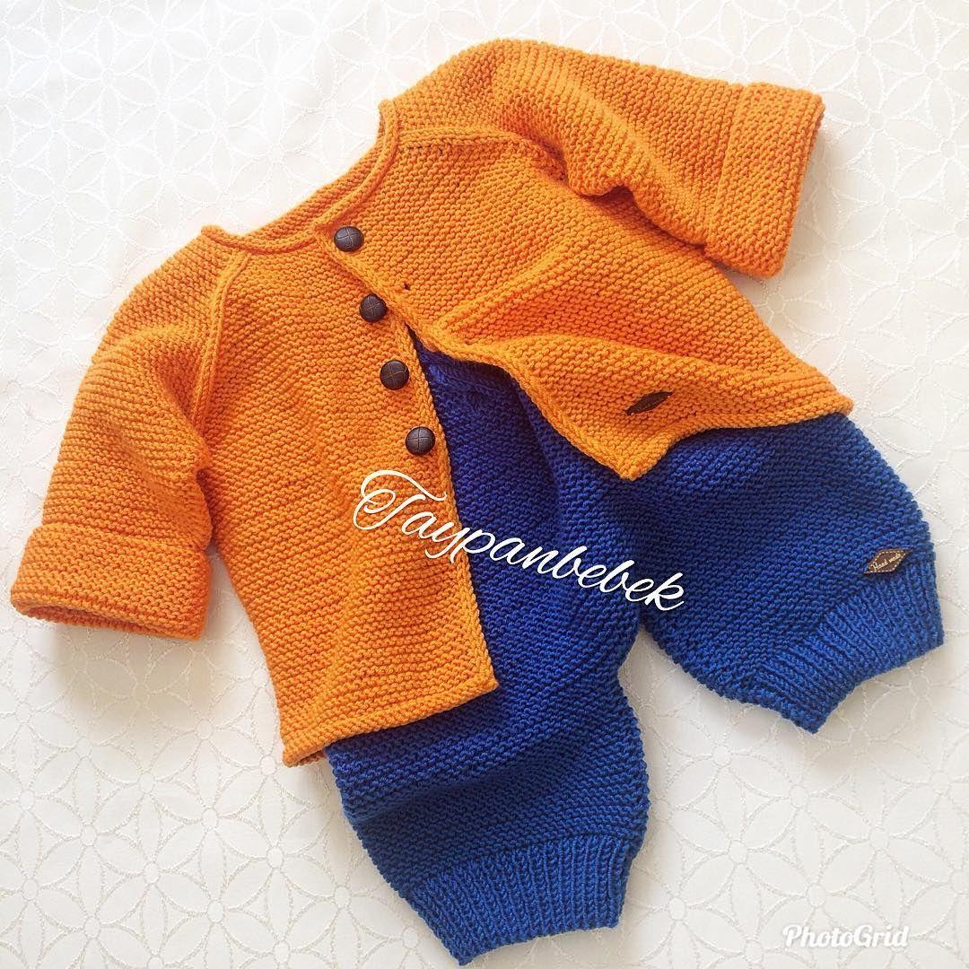 Bebek Yelegi Modelleri Bebek Yelek Baby Knitting Patterns Orgu