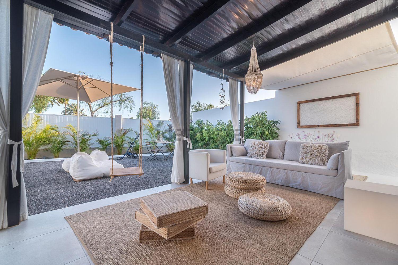 Casa o chalet independiente en venta en Touroperador