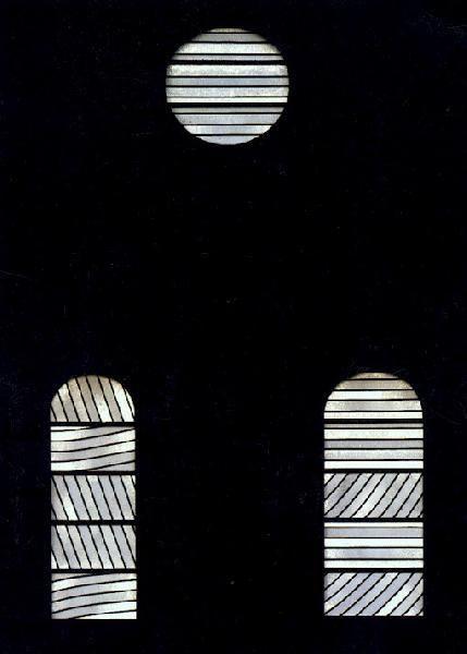 """""""L'obscure clarté"""" de l'outrenoir soulage. - Le blog de Luce"""