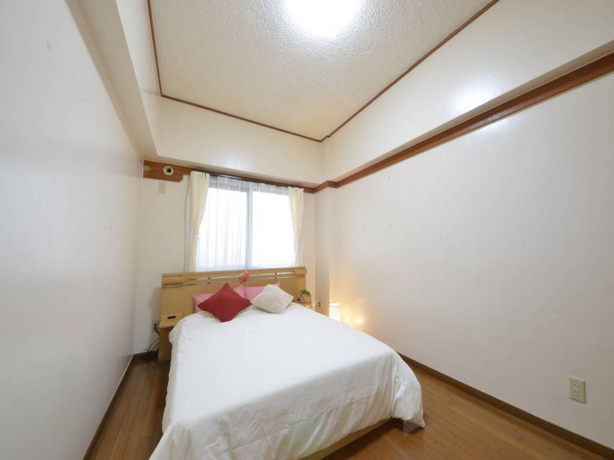 SG 3 Bedroom Apartment near NAHA Airport&Kokusai Street PS303 Okinawa, Japan