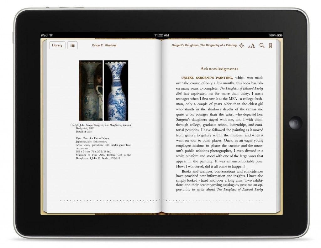 Casas editoriales están apostando por los libros de textos digitales