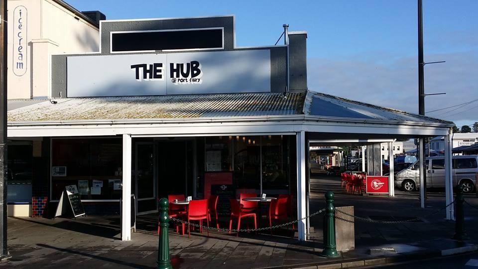 Order Your Favourite Hot Bondi Chai At The Hub At Port Fairy
