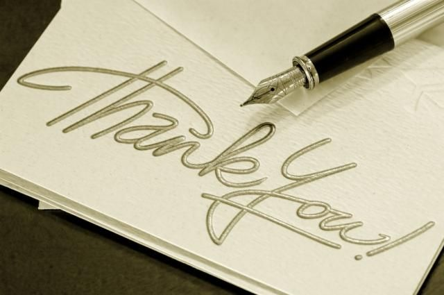 Thank You For Your Business What Holiday Gifts Say To Clients