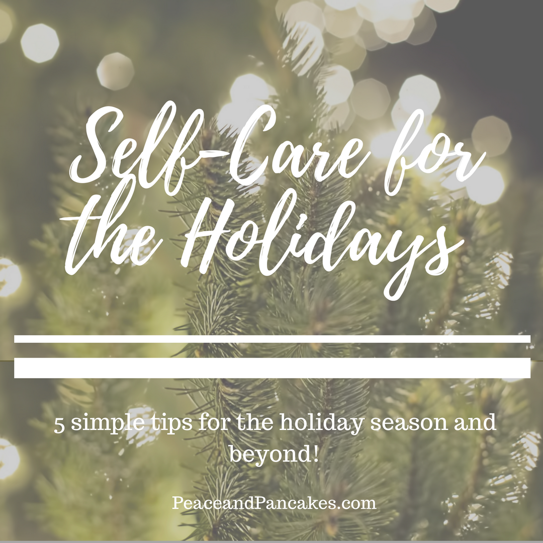 Treatyoself This Holiday Season 5 Tips For Incorporating