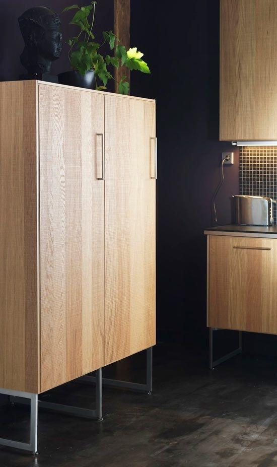 Cuisines IKEA - la cuisine flexible METOD Kitchens