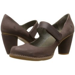 sale El Naturalista - Colibri N465 (Brown) Women's Shoes