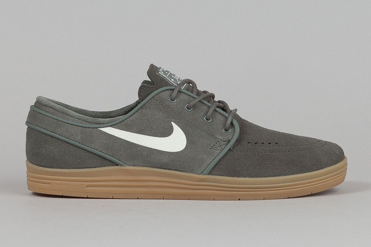 1de3f33ea23d Nike SB Lunar Stefan Janoski