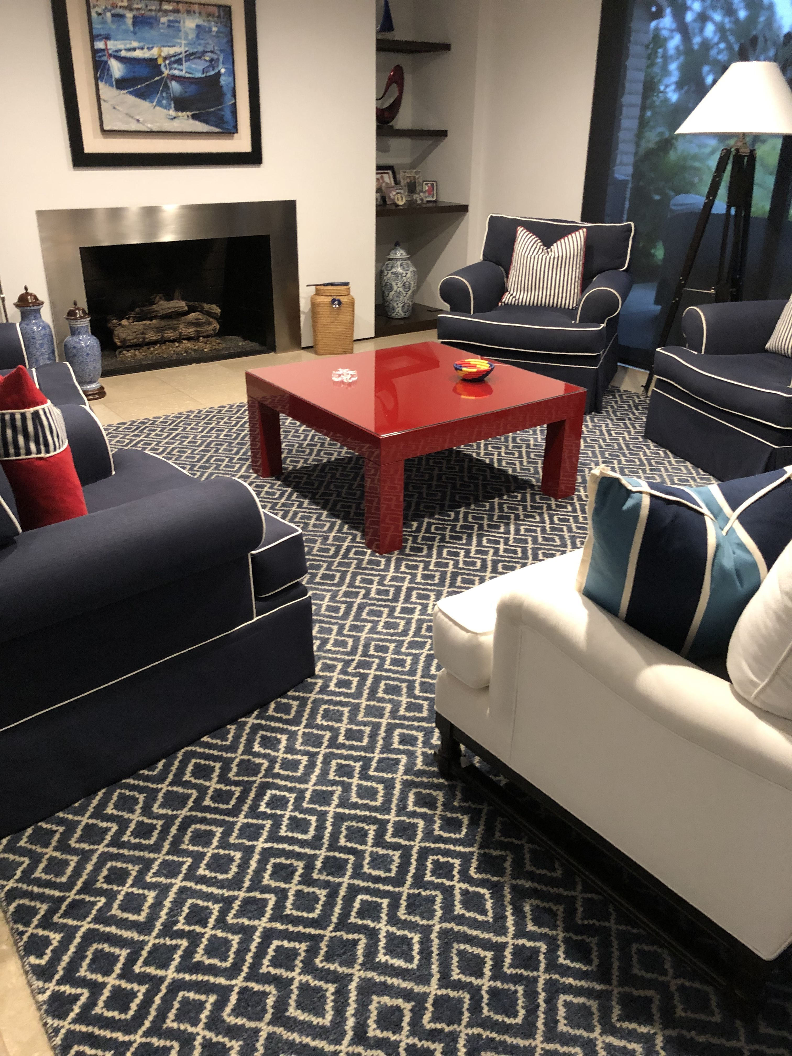 So Many Great Interior Furnishings In The Newport Beach Living Room Rug By Hemphill S Rugs Carpets Costa Mesa Fine Rugs Beach Living Room Rugs On Carpet