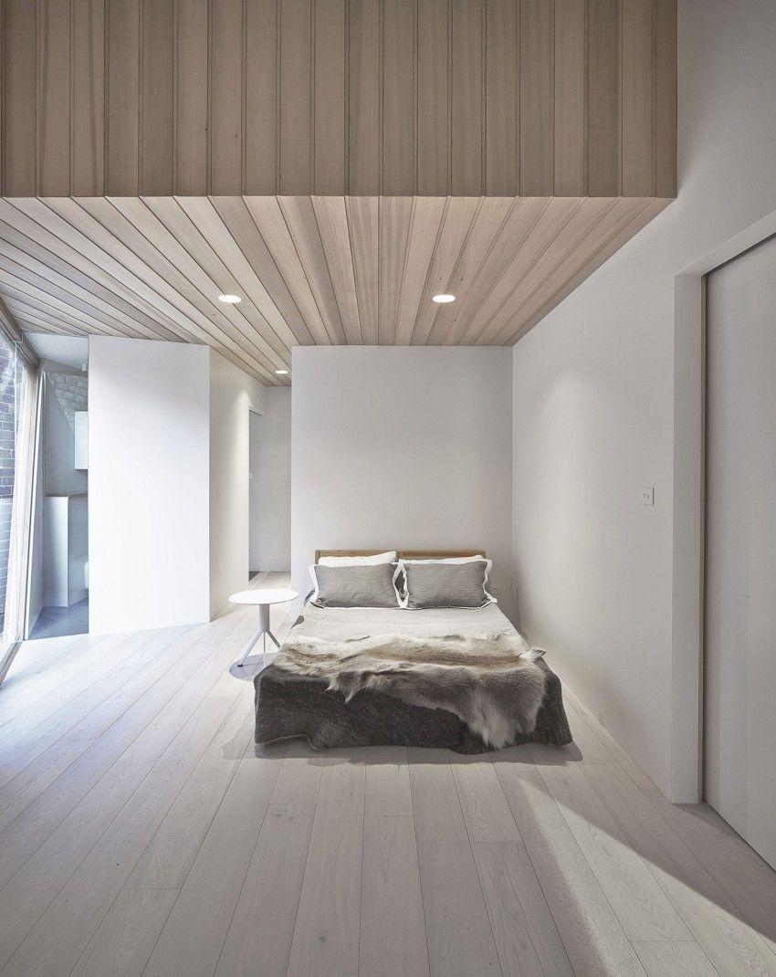 bow house design
