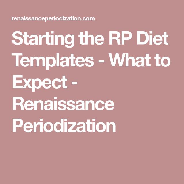 renaissance periodization template excel download