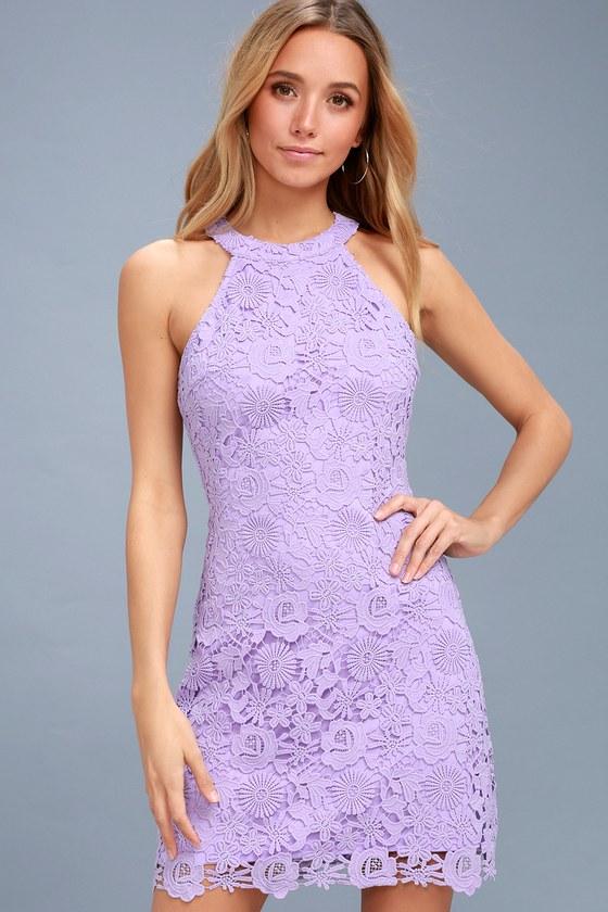 Love Poem Lavender Lace Dress Mod And Retro Clothing Lavender Lace Dress Orange Lace Dress Lace Dress