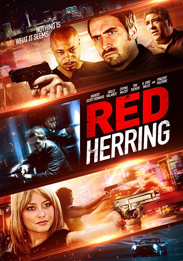 Nonton Red Herring (2015) Sub Indo Movie Streaming Download