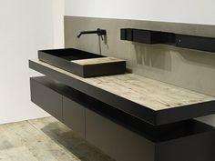 MOAB 80 @ iSaloni - Bathroom - Salle de bains