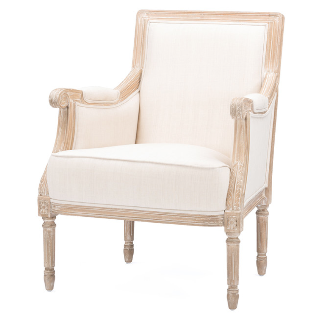 French Chairs to Buy: 10+ Affordable French Country Accent ...