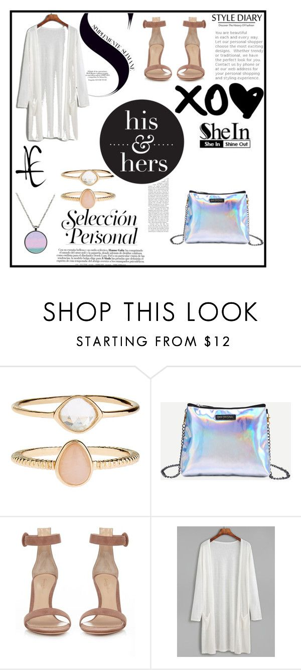 """""""Untitled #36"""" by haraman ❤ liked on Polyvore featuring Accessorize and Gianvito Rossi"""