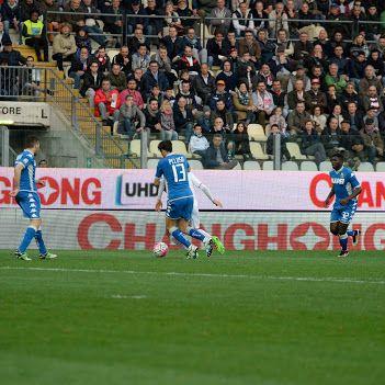 Changhong - 31° giornata di serie A - immagini dagli Stadi!