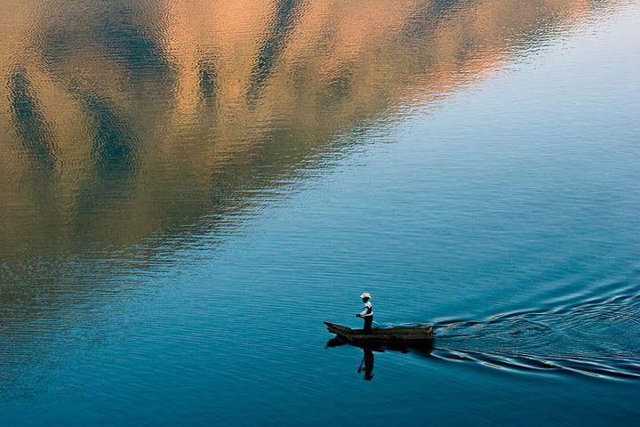 Simplemente un gran lugar, para conocer! Lago de Atitlan, Guatemala #conozcamosguate