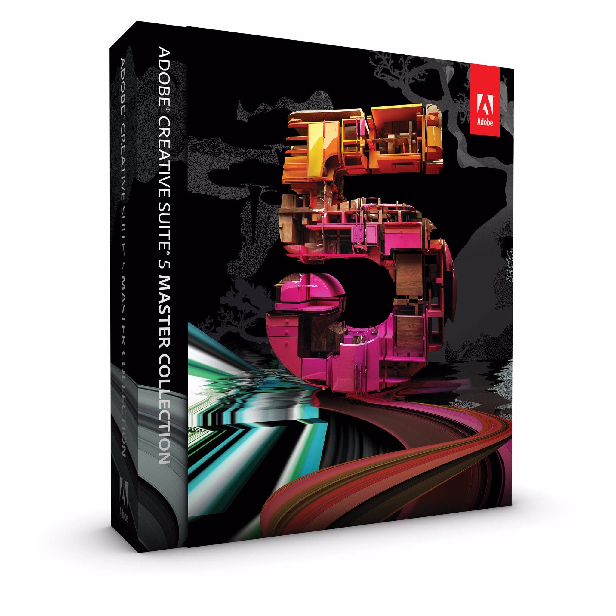 adobe cs5 master collection and keygen