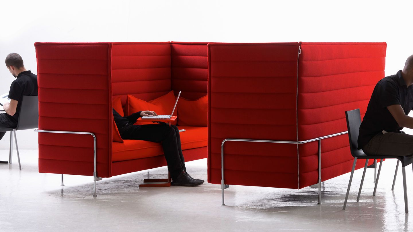Designer couch bunt  100 best Co-working furniture images on Pinterest | Products ...