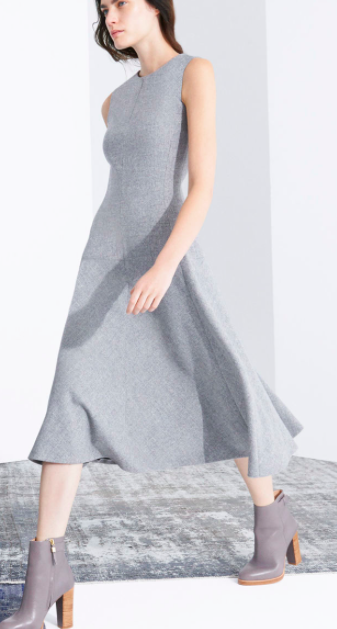 Céline inspired dress Zara