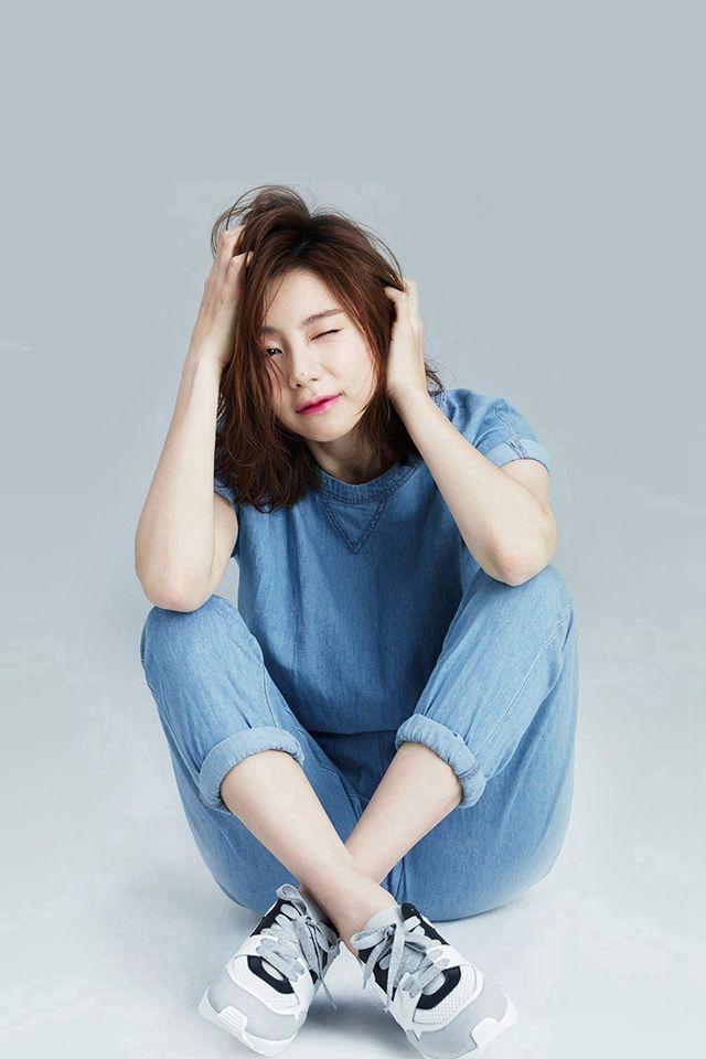 Sugin Park Kpop Sexy Cute Girl #iPhone #4s #wallpaper | iPhone 4(s) Wallpapers
