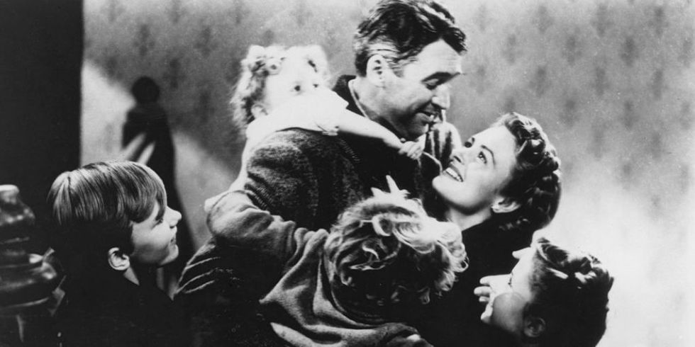 Watch These 35 Classic Christmas Movies With Your Family
