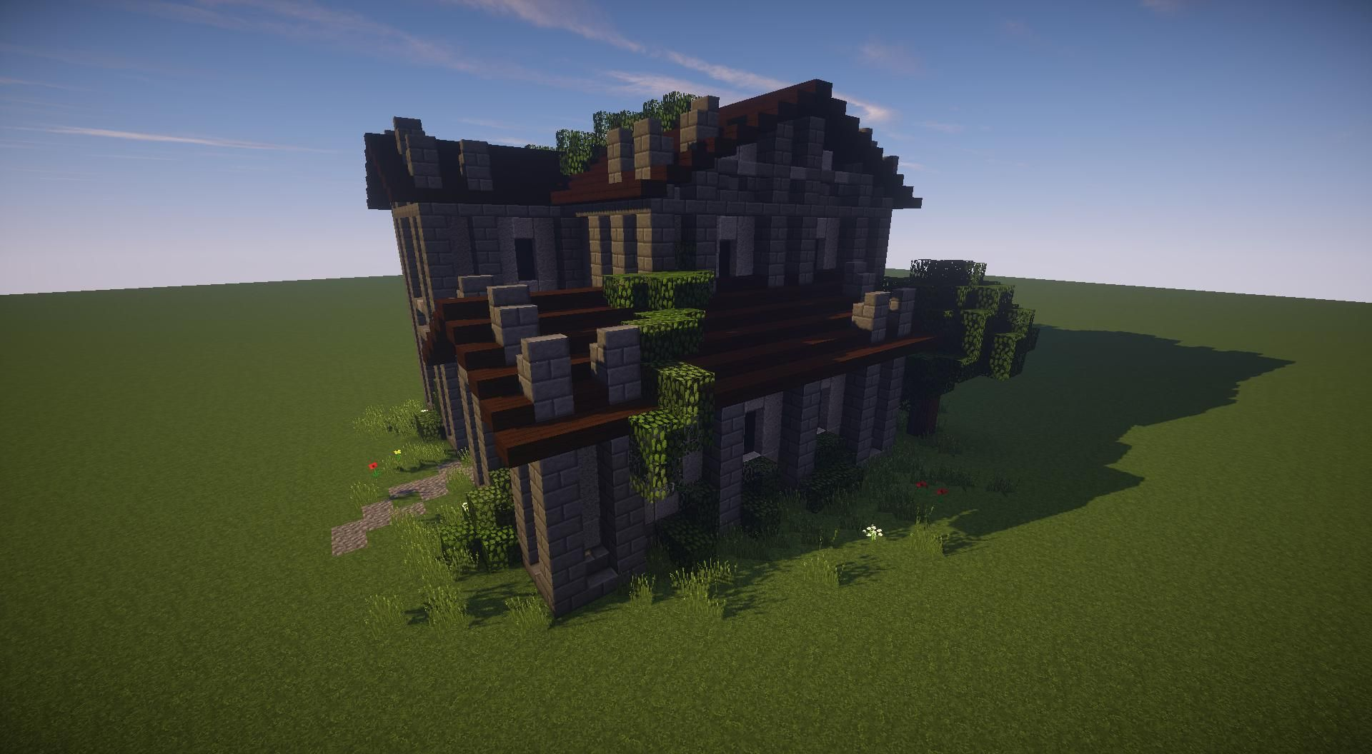 Anyfxet Jpg 1920 1056 Minecraft Houses Survival Minecraft Houses Minecraft Houses Blueprints