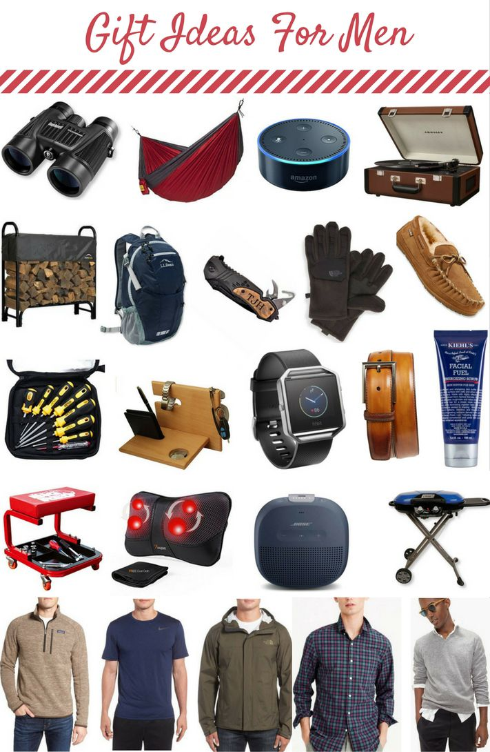 6563670d53e9 The Ultimate Holiday Gift Guide for Men