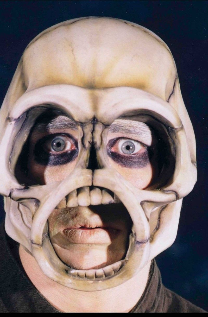 The Definitive History Of Every Slipknot Mask   Slipknot and Sid ...