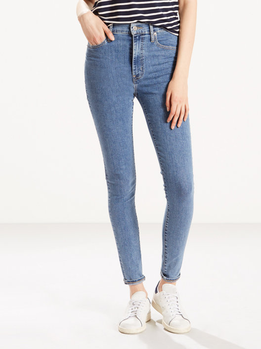 cd0ec880 Mile High Super Skinny Jeans | Products | Super skinny jeans womens ...