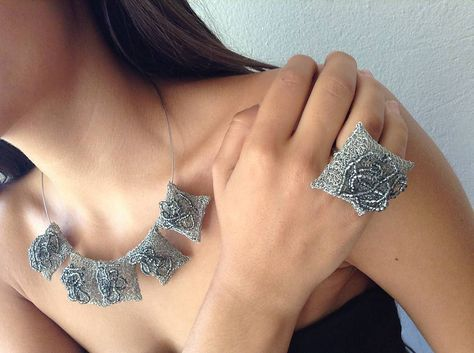 Sady šperkov - šperky - 5778188_