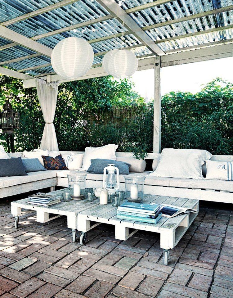 (terrace)