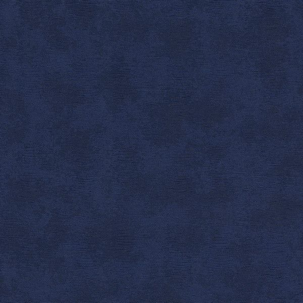 Versace barocco texture wallpaper navy 93570 1 150 for Navy blue wallpaper
