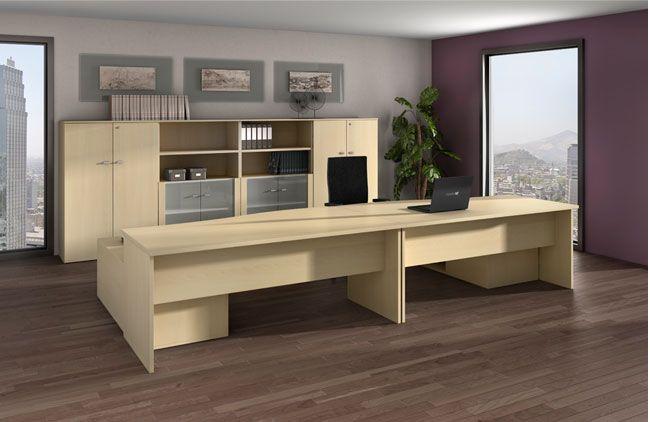 Mesas De Oficina Economicas Mesa De Oficina Muebles De Oficina