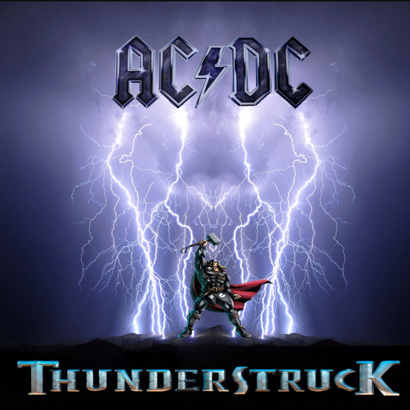 Thunderstruck Download