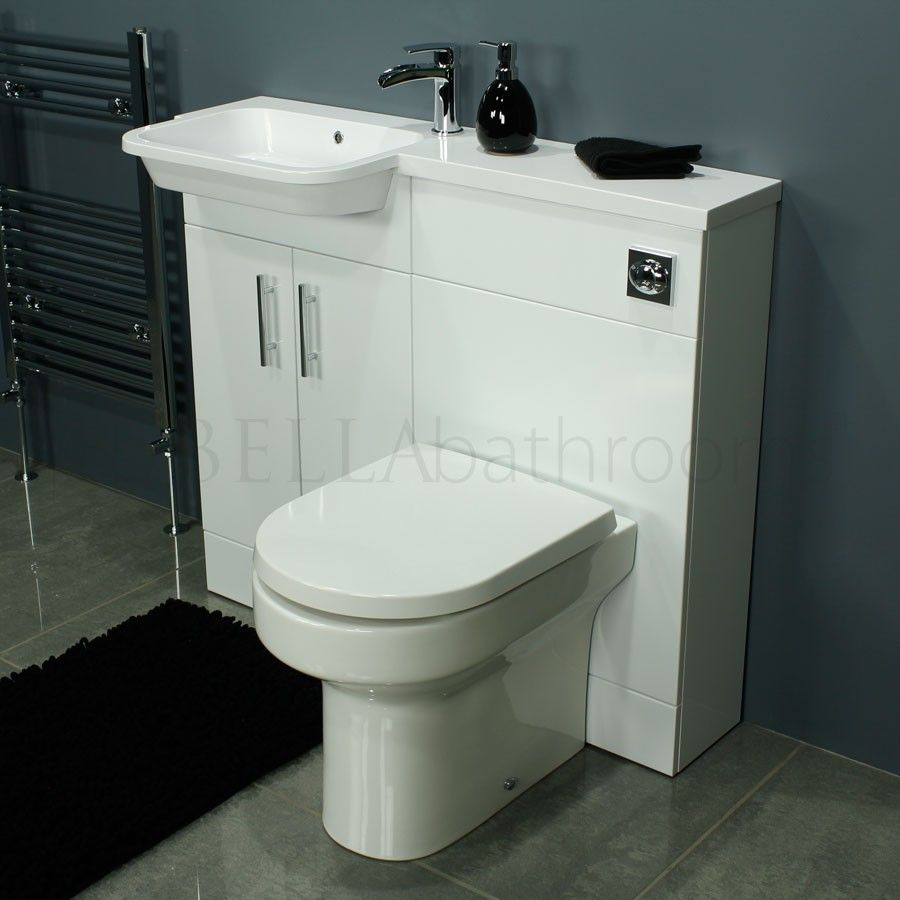 Manhattan Toilet And Sink Combo Toilet And Sink Vanity Units
