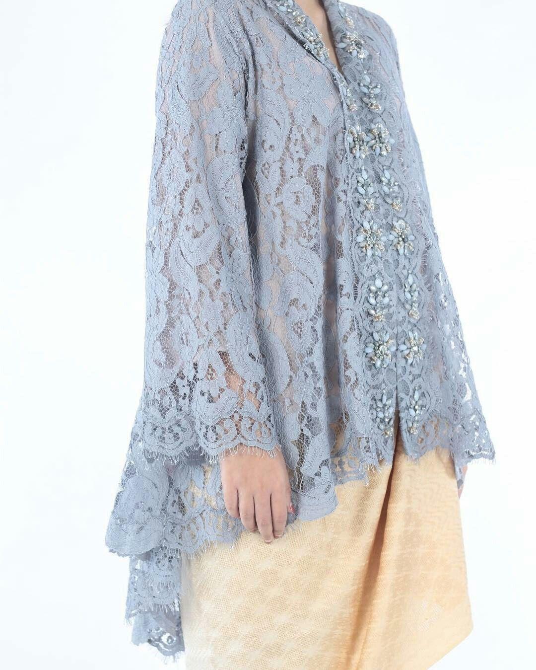 Kebaya Baju Kebaya Batik a73ec24b11