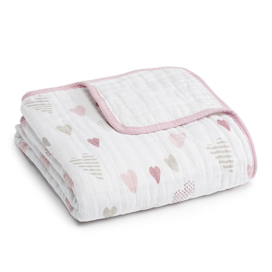 Aden Ellie and Starburst Lovely Anais Classic Dream Blanket