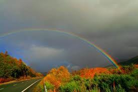 Magic Rainbow Beautiful Rainbow Rainbow Love Rainbow