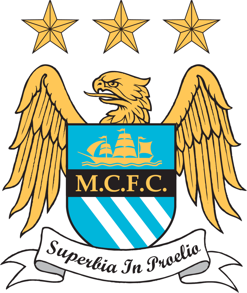 Season 2012/2013 - Manchester City {Maybe could do logo on