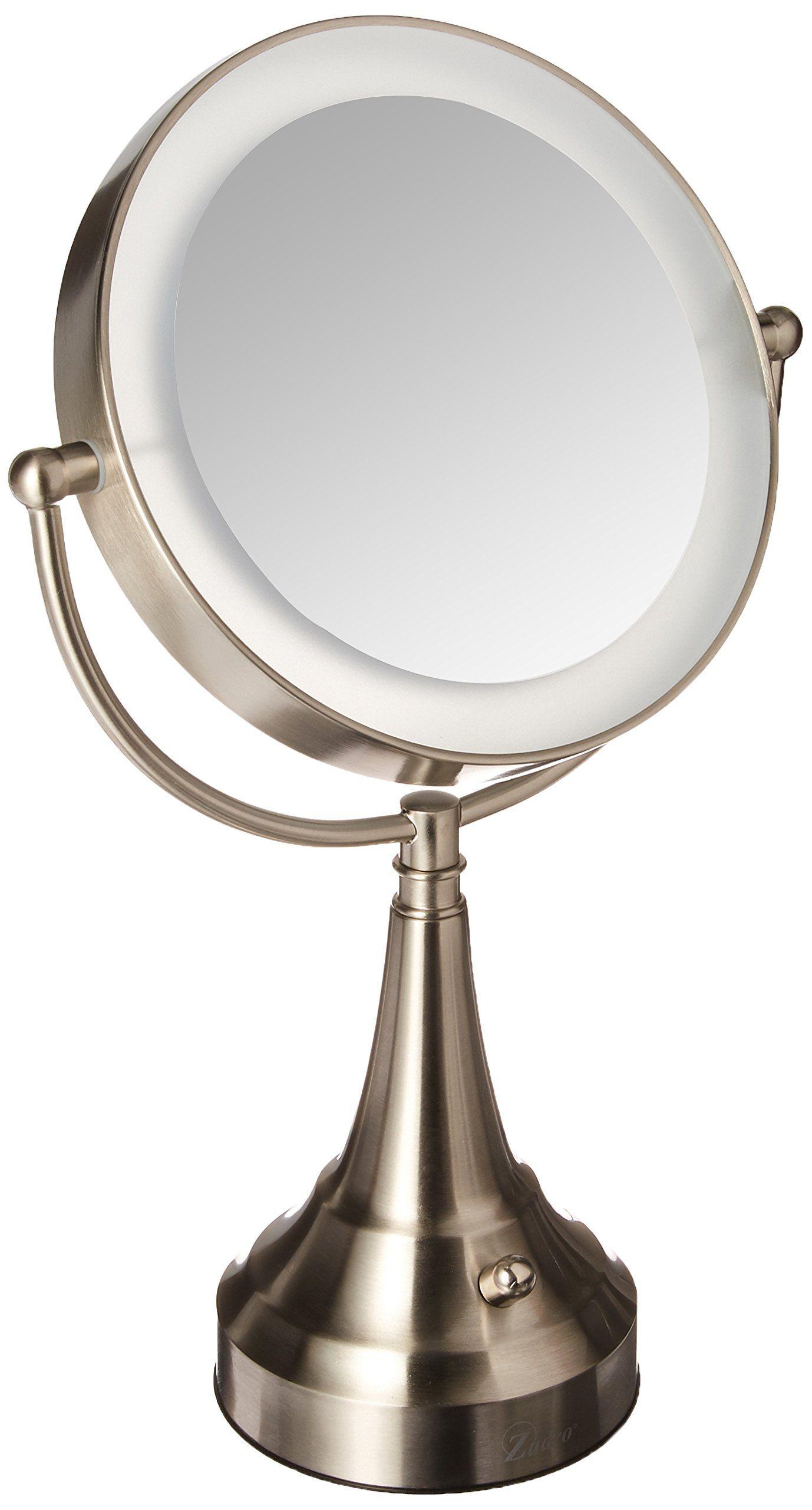 Zadro 10x Mag Next Generation Le Mirror Vanity Mirror Led Mirror